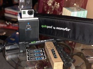 GoPro!.. 3+.. for Sale in Durham, NC