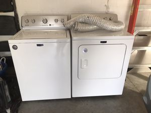 Mayrtag 10 years warranty for Sale in Kissimmee, FL