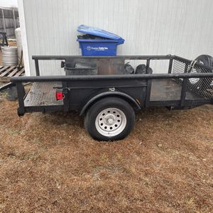 Trailer Steel for Sale in Mansfield, TX