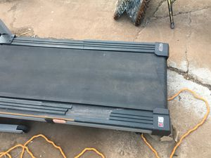 Pro form tread mill and cardio rider for Sale in Oklahoma City, OK