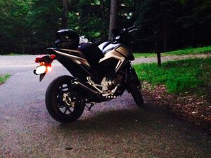 Honda NC700 motorcycle dual clutch transmission for Sale in Wheeling, WV
