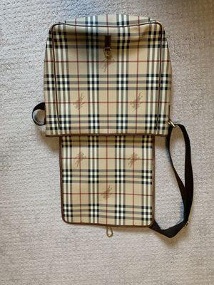 Burberry messenger bag for Sale in Bellevue, WA