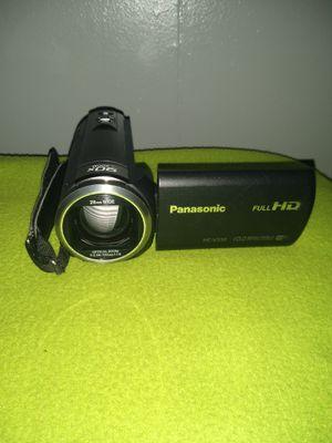 Panasonic hc-v550 for Sale in North Chesterfield, VA