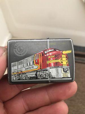 Lionel diesel Locomotive Zippo lighter for Sale in North Las Vegas, NV