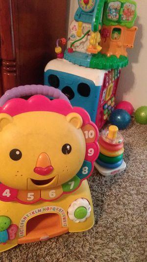 Baby toy lot for Sale in San Bernardino, CA