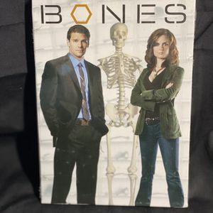 Bones Season One | Brand New Sealed for Sale in Alexandria, VA
