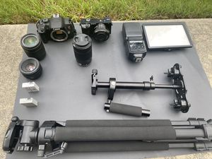 Double Camera DEAL!! for Sale in Hapeville, GA