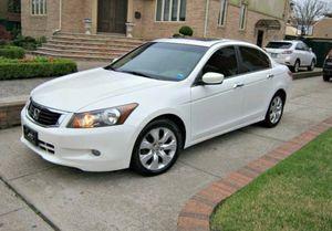 Low.Price 2010 Honda Accord EX-L FWDWheels/Navigation for Sale in San Antonio, TX