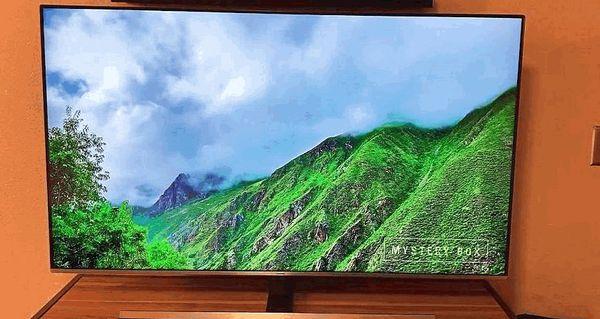 Free Smart TV LG oLed