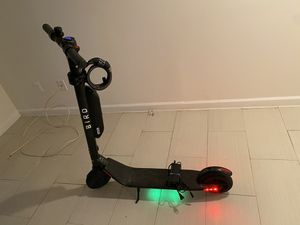 Segway ninebot ES4 great working condition for Sale in Capitol Heights, MD