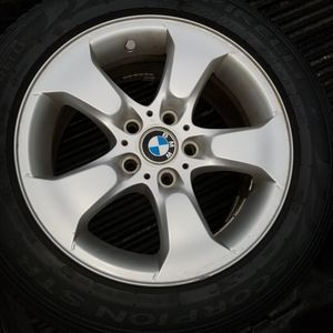BMW X3 factory rims for Sale in Durham, NC