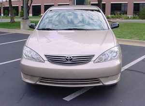 2005 Toyota Camry for Sale in Gilbert, AZ