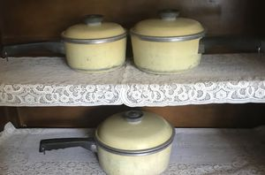 Club cookware for Sale in Harpers Ferry, WV