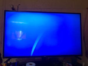 Phillips 60 inch smart tv for Sale in Richmond, VA