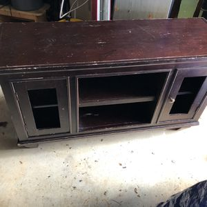 TV Stand for Sale in Oakwood, GA