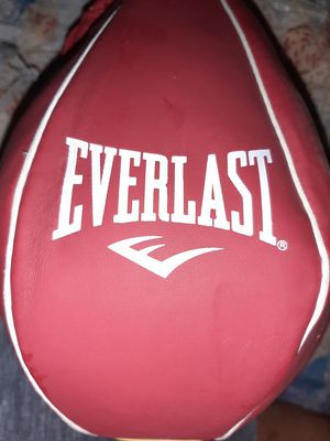 Speed bag for Sale in Mabelvale, AR