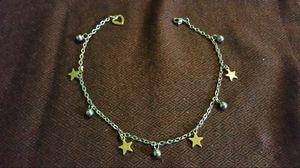 Ankle bracelet stainless steel for Sale in Hyattsville, MD