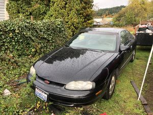 1998 Chevy montecarlo for Sale in Port Orchard, WA