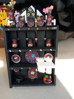 Miniature shelves for Sale in East Moline, IL