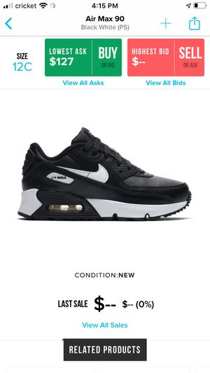 Nike air max 90 LTR for Sale in Long Beach, CA