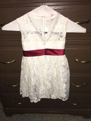 Flower Girl Dress 2T for Sale in Land O' Lakes, FL