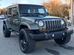 2008 Jeep Wrangler for Sale in Gastonia, NC