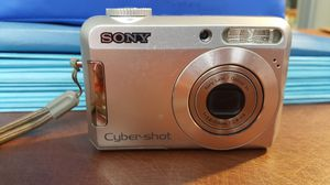 Sony DSC-S650 7.2 Mp Digital Camera for Sale in Columbus, OH