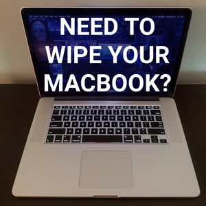 MacBook Wipe / Upgrade for Sale in San Jose, CA