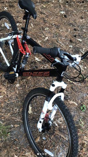 Genesis Mountain bike for Sale in Portsmouth, VA
