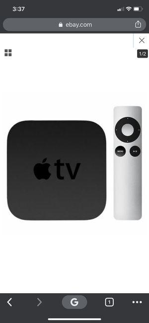 Apple TV 1st Gen for Sale in Littleton, CO