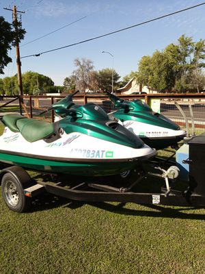 Two Sea-Doos for sale great price for Sale in Phoenix, AZ