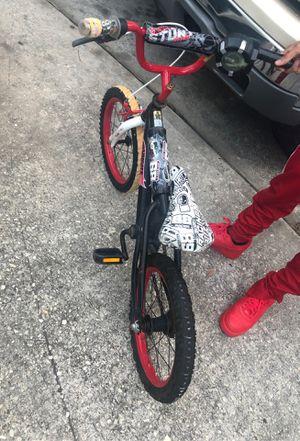 Kids bike for Sale in Houston, TX