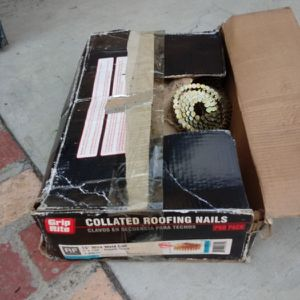 "Roofing nails 1"" for Sale in Baldwin Park, CA"