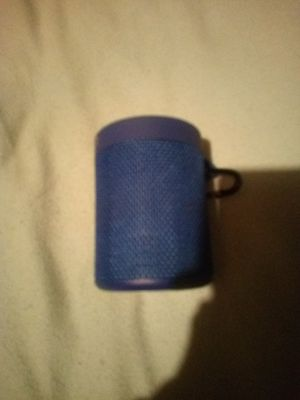 Bluetooth speaker for Sale in Livonia, MI