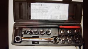 Gear Wrench serpentine belt tool kit for Sale in University City, MO