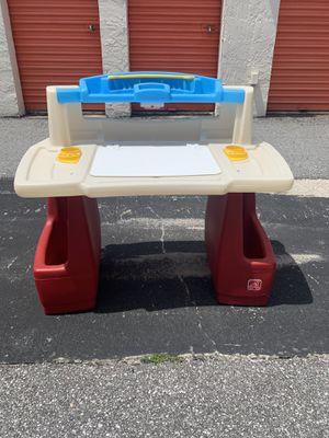 Kids toy desk for Sale in Winter Park, FL