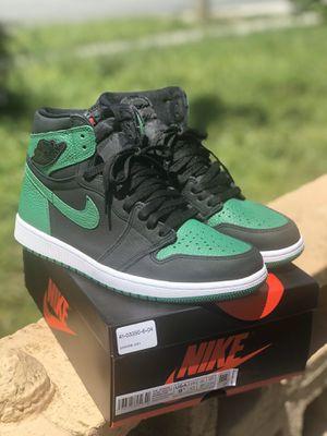 "Air Jordan 1 ""Pine Green"" Size 9.5 for Sale in Mobile, AL"