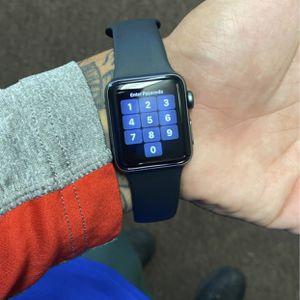 Apple Series 3 watch for Sale in Wesley Chapel, FL