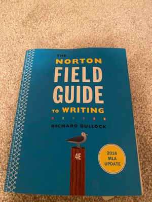 The norton guide for Sale in Elyria, OH
