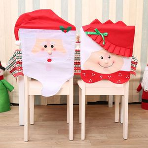 New Santa Claus Christmas Chair Cover for Sale in Hacienda Heights, CA