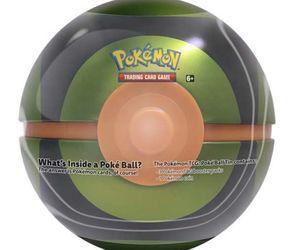 Pokémon TCG: Dusk Ball Tin for Sale in Dallastown,  PA