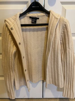 Theory Wool Cardigan for Sale in Bristow, VA