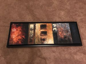 Framed Abstract Art for Sale in Tampa, FL