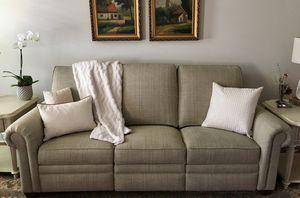 Ethan Allen Sofa for Sale for Sale in Nashville, TN