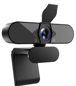 Webcam with Microphone, Full HD 1080P Web Camera with Privacy Cover,(model 5) for Sale in Rancho Cucamonga,  CA