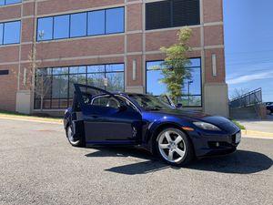 2007 Mazda Rx-8 GT *LOW MILEAGE* for Sale in Alexandria, VA