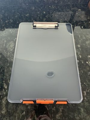 Multi-functional Clipboard for Sale in Irvine, CA