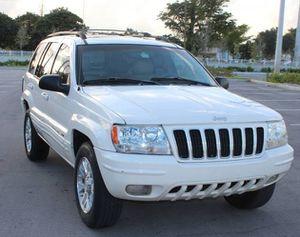 Runs Good 2004 Jeep Grand Cherokee AWDWheels for Sale in Chula Vista, CA