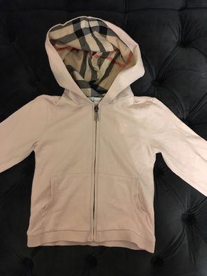 Burberry jacket girls for Sale in Sunrise, FL