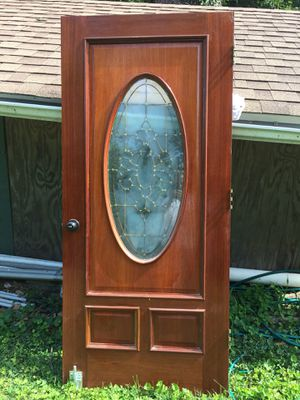 Oak door for Sale in Bridgeton, MO